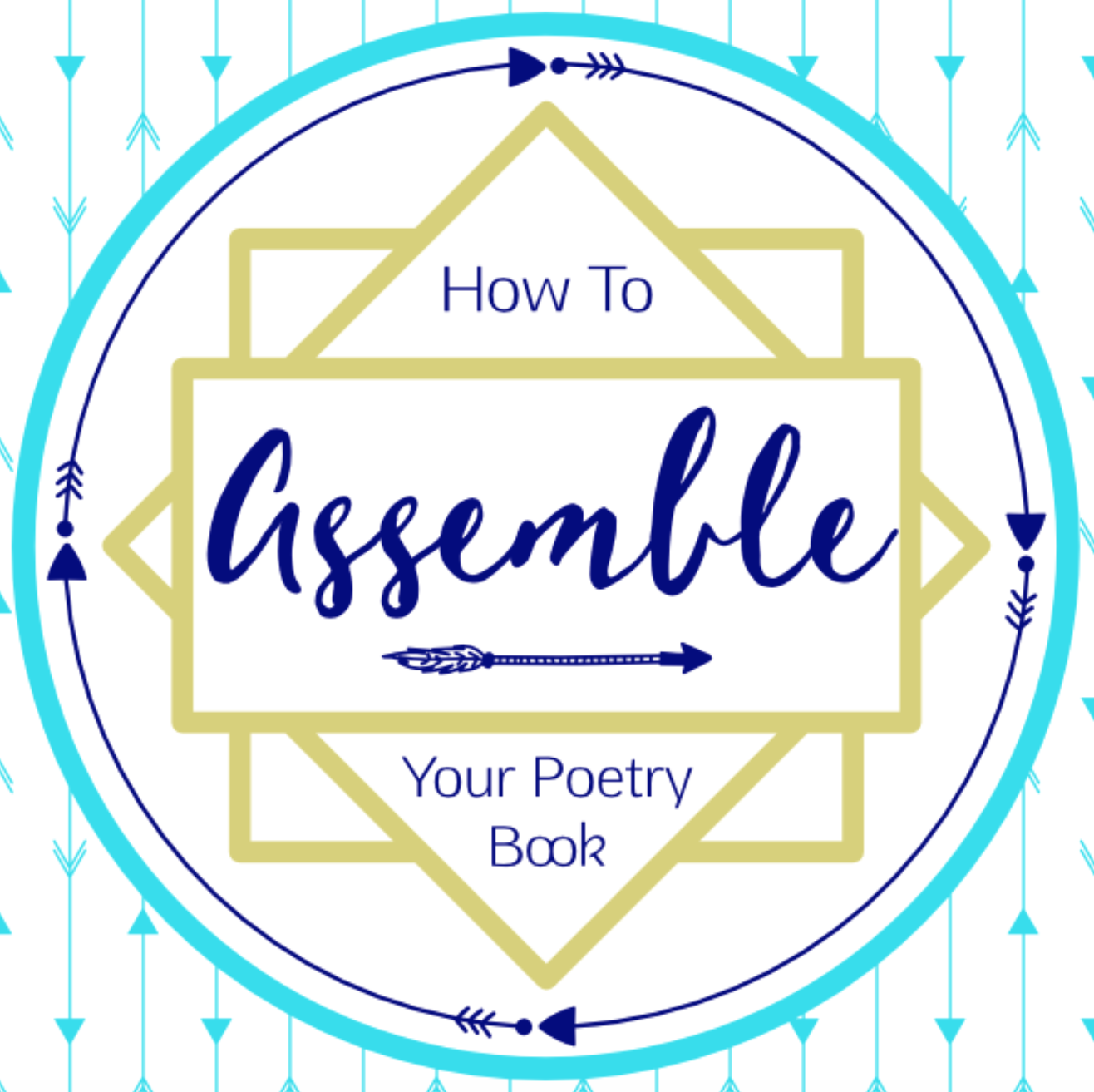 how to self-publish poetry