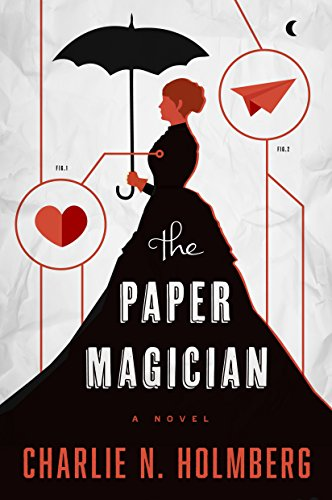 paper magician series on sale