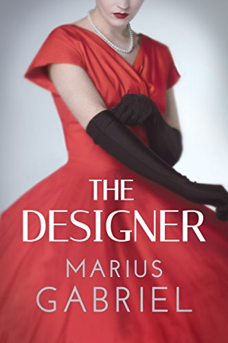 designer marius gabriel kindle book sale