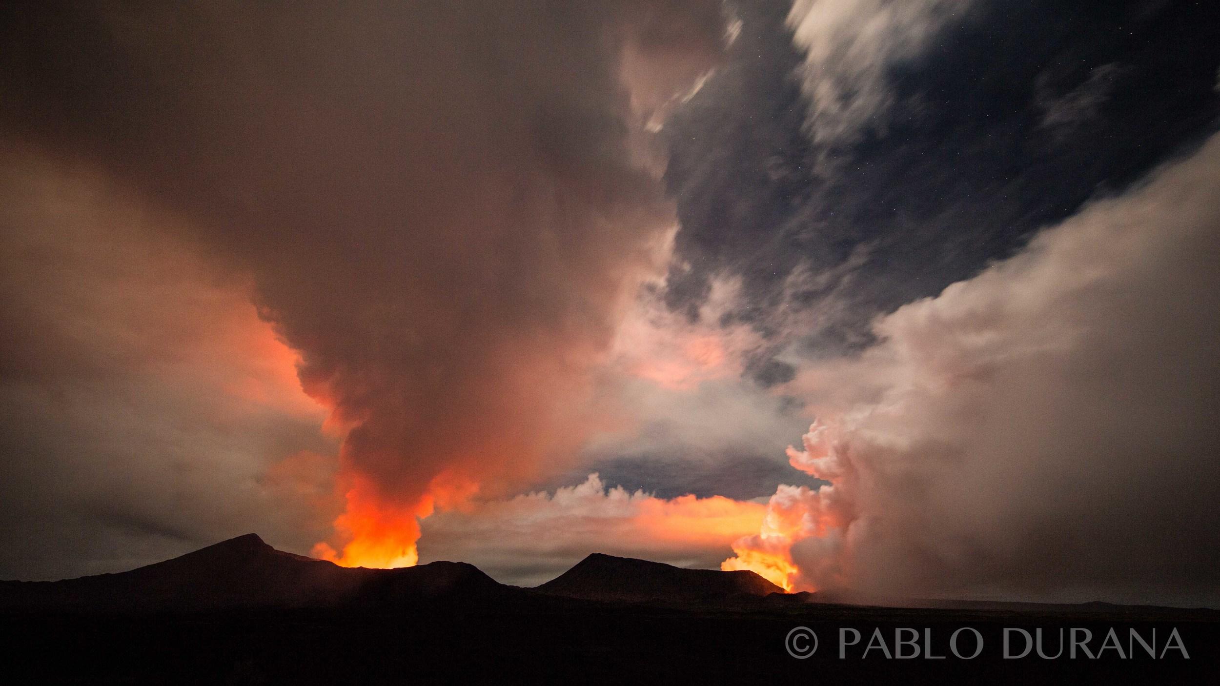 Benbow Volcano   Vanuatu