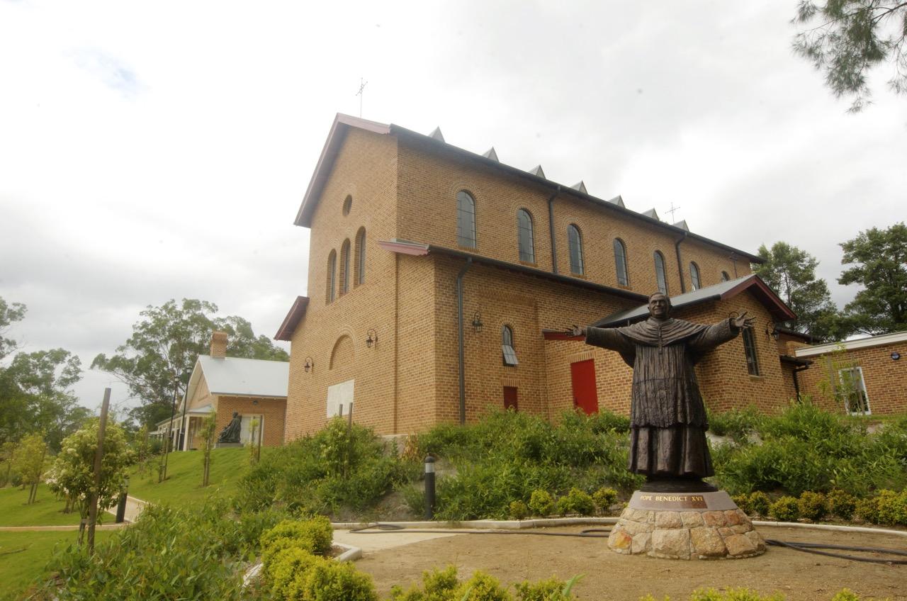 Benedict XVI Retreat Centre