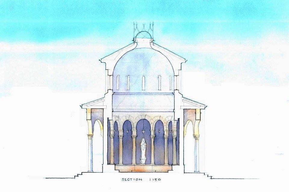Franciscan Shrine & Chapel