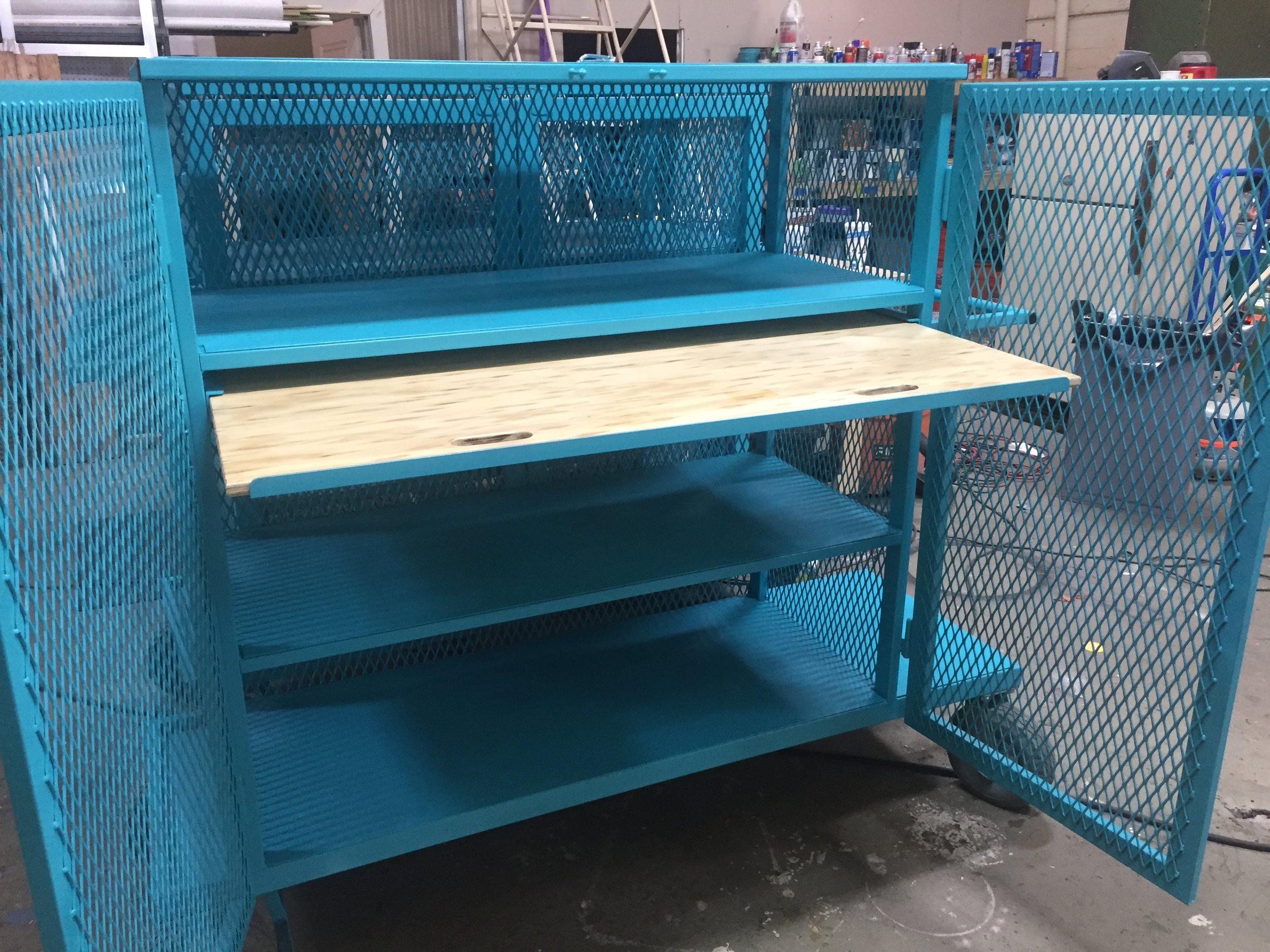 Set Dec Cart