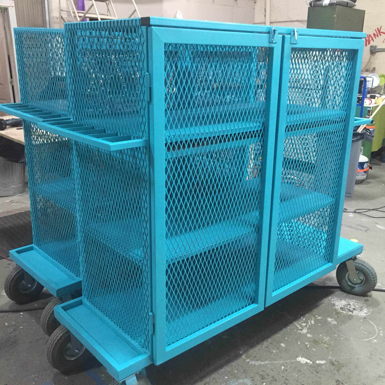 Set Dec Carts