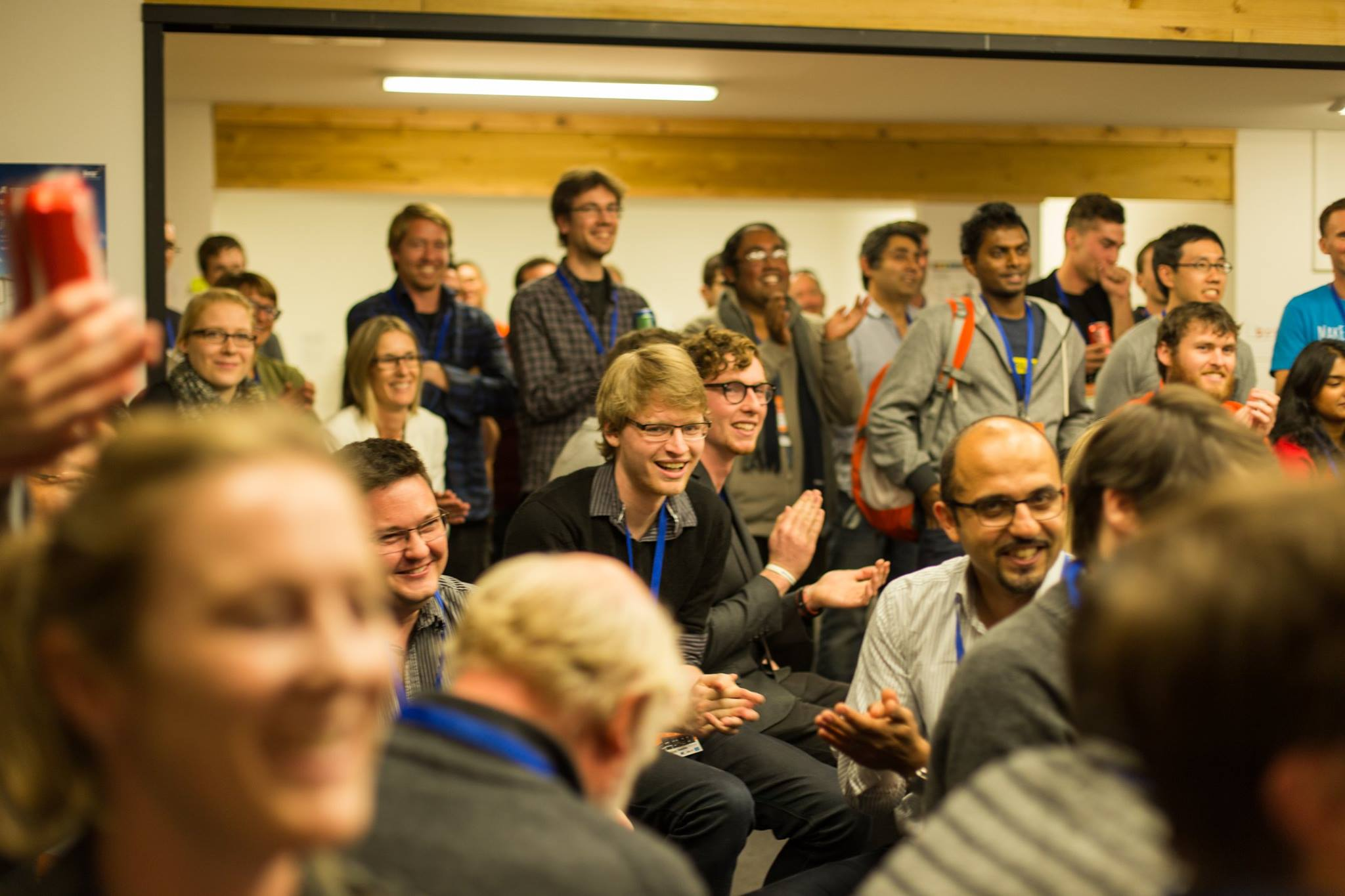 Startup Weekend Christchurch @ EPIC