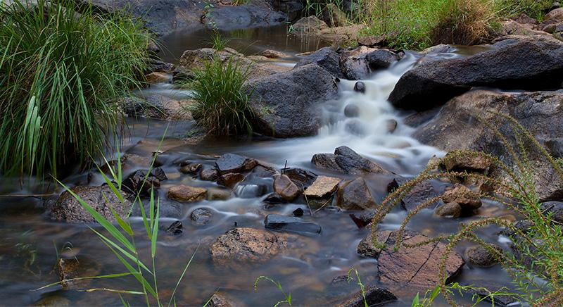 Seven Creeks