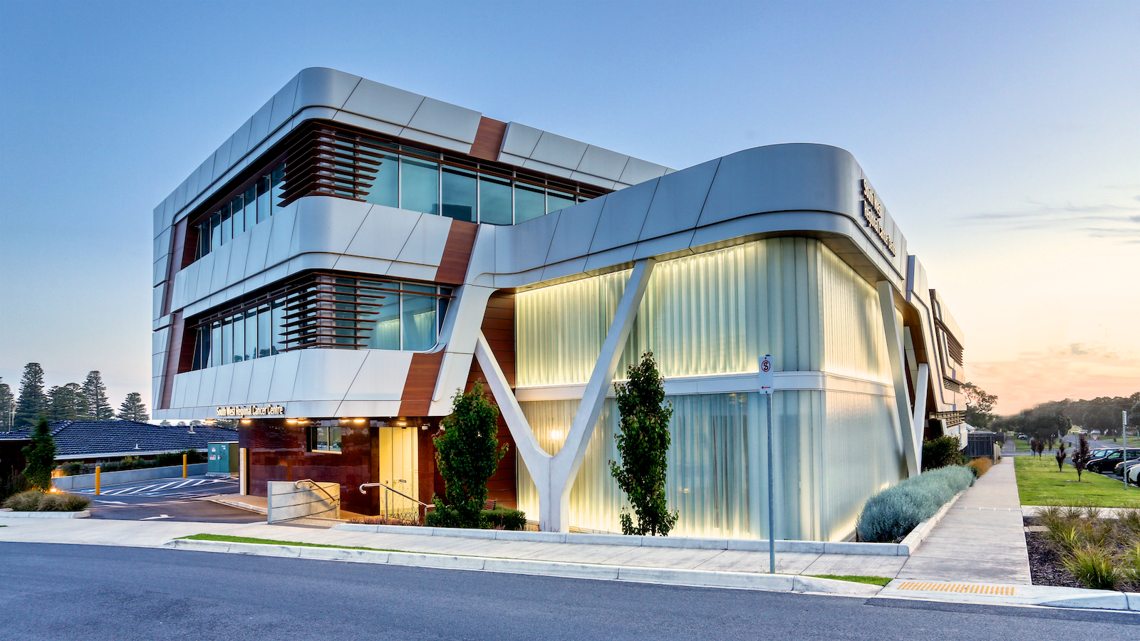South West Regional Cancer Centre, Warrnambool