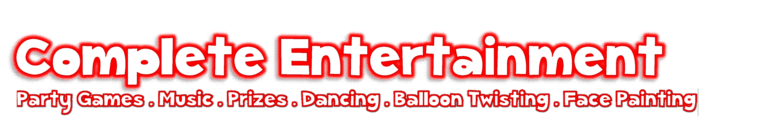 Kids Party Entertainer - Complete Entertainment Pacakage