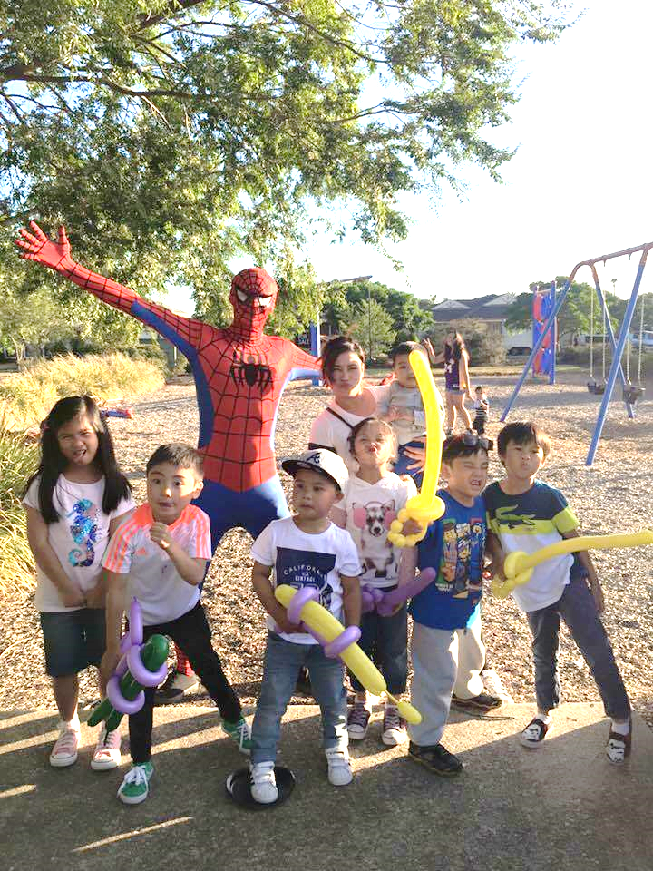 Spiderman Costume Party Entertainment.png