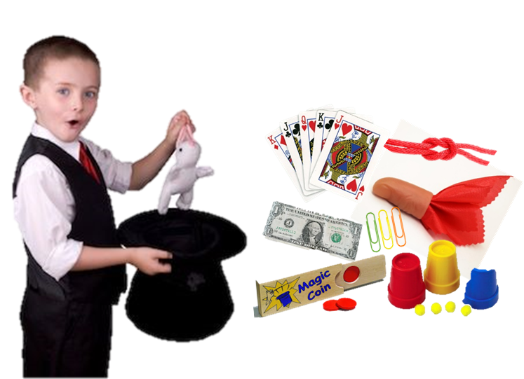 Kids Magic Workshops Melbourne