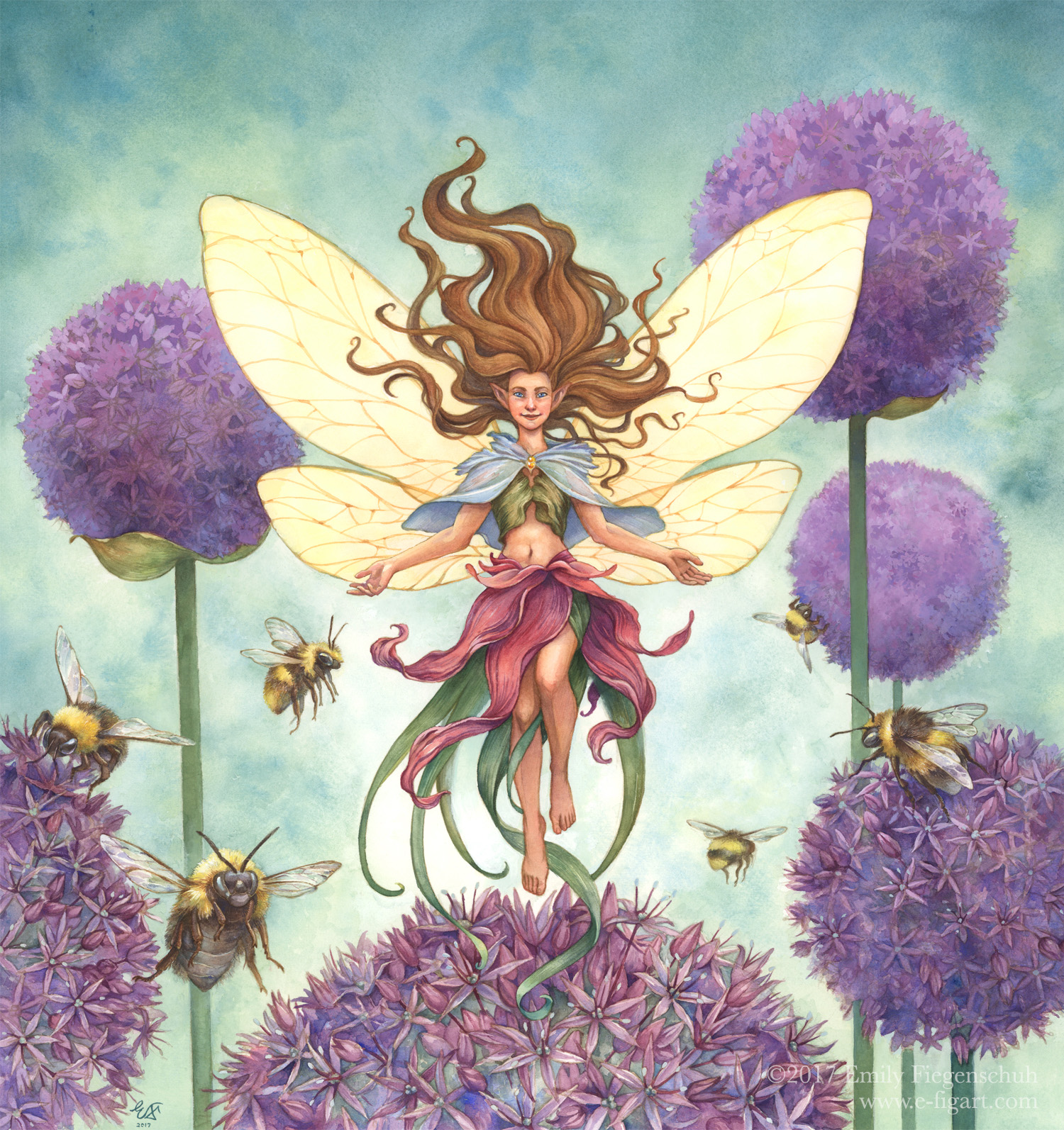 Magical Faeries