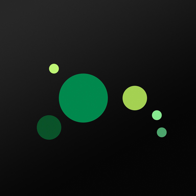 """Vert - """"Chartreuse, vert citron, émeraude & vert perroquet…"""""""