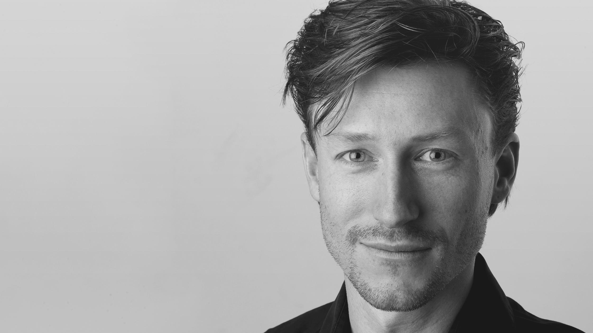 Florian Zellweger  / Fondateur d'Influenz  Crédits: Laeticia Perles