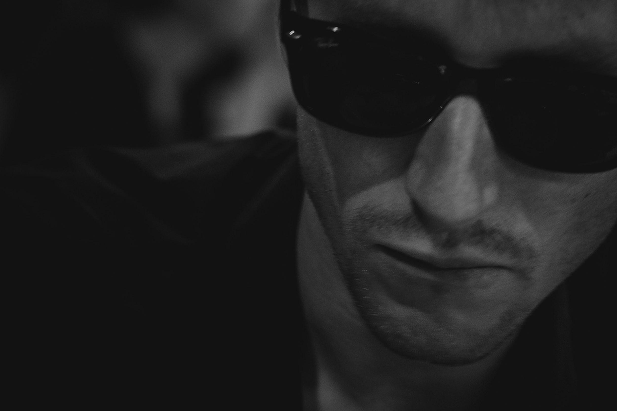 Florian Zellweger : photographe et fondateur d'Influenz    Crédits: Yann Pugin