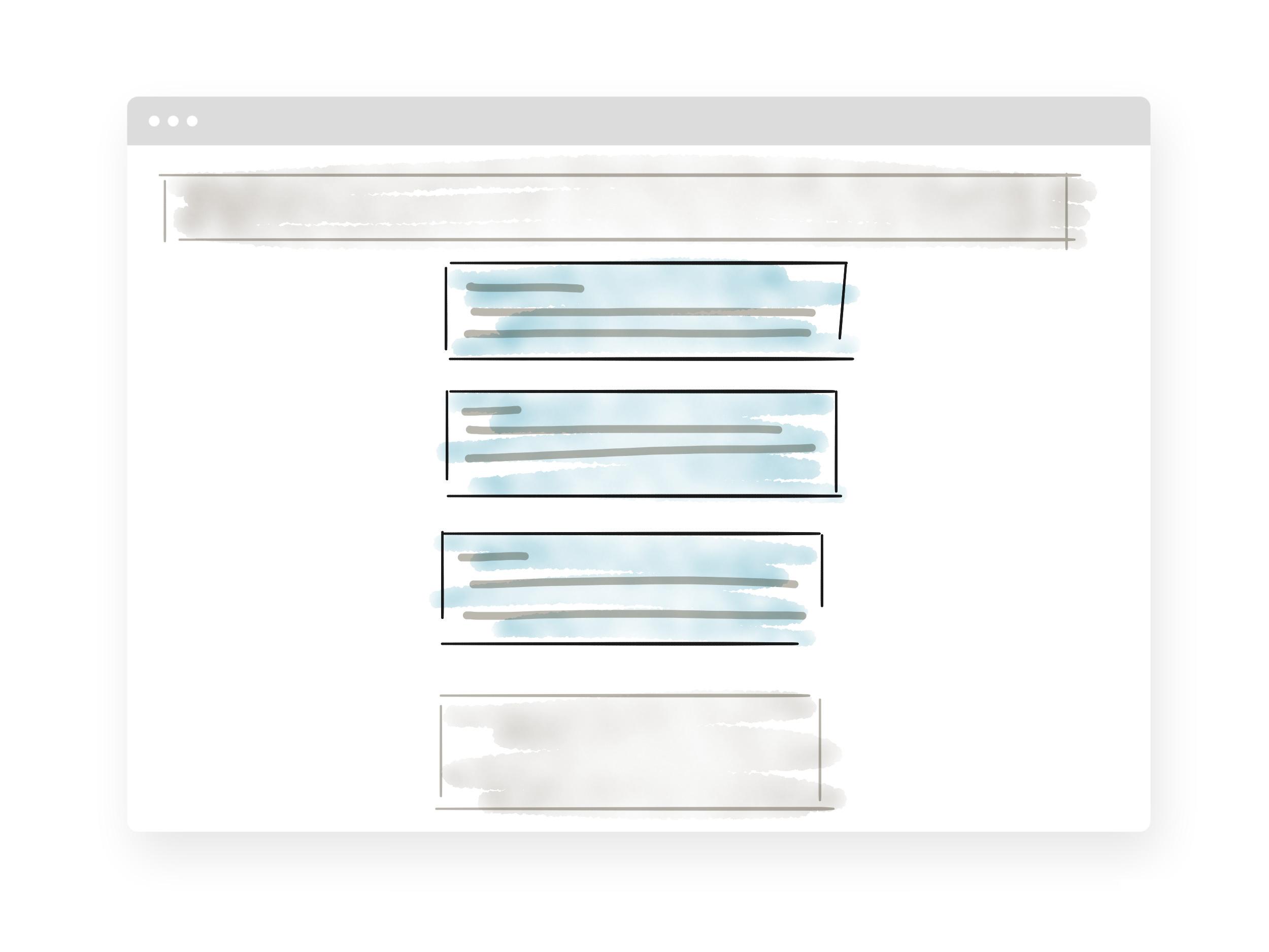 """Site d'actualités """"A"""""""