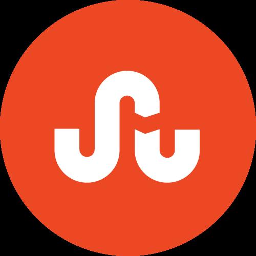 StumbleUpon  (2001 - 2018)