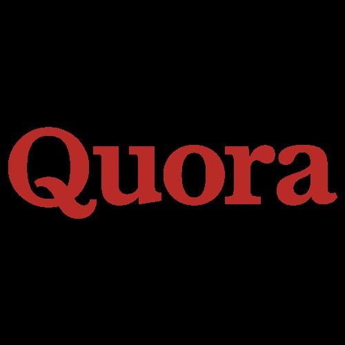 Quora  (2009)