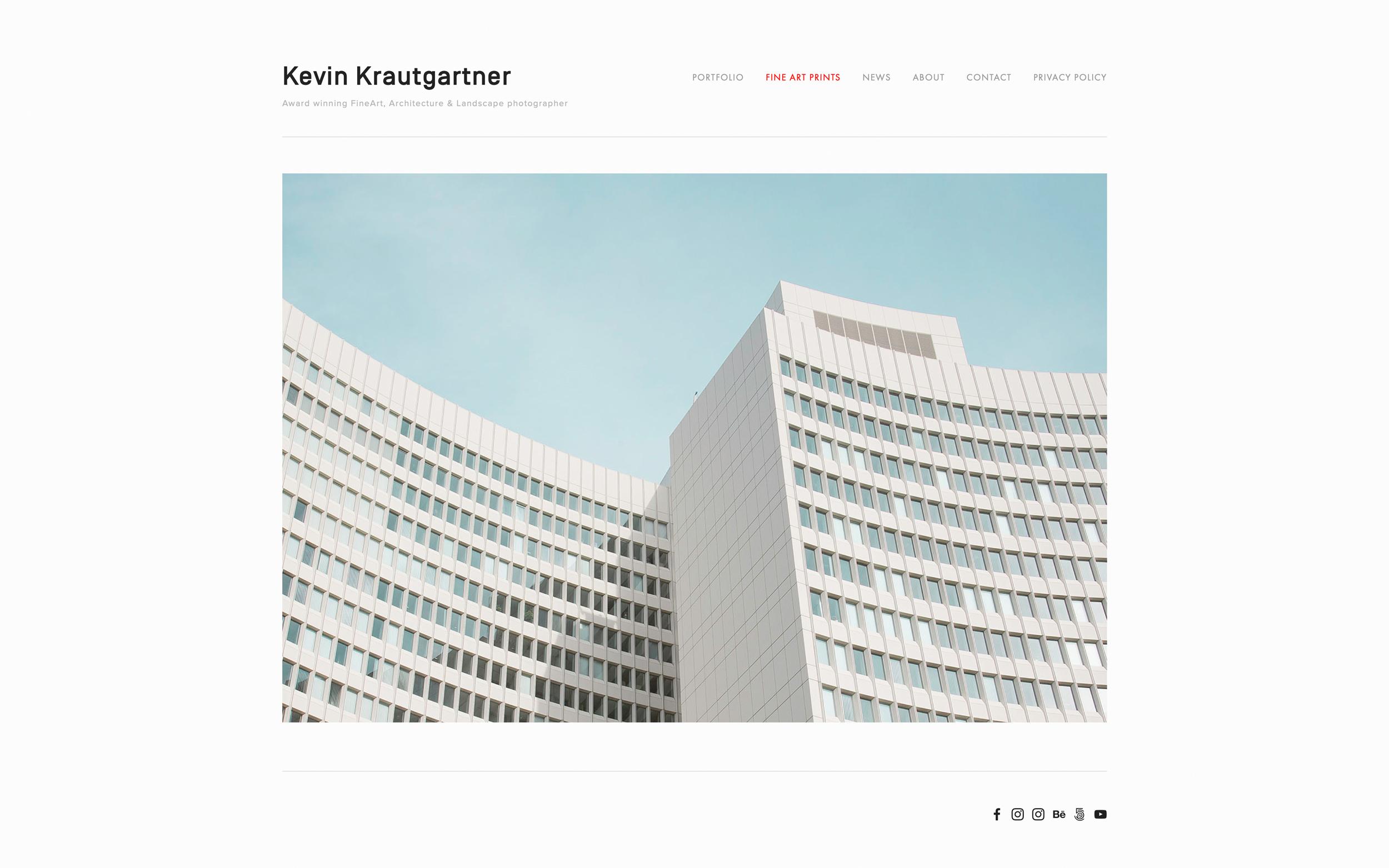 Kevin Krautgartner • Avenue