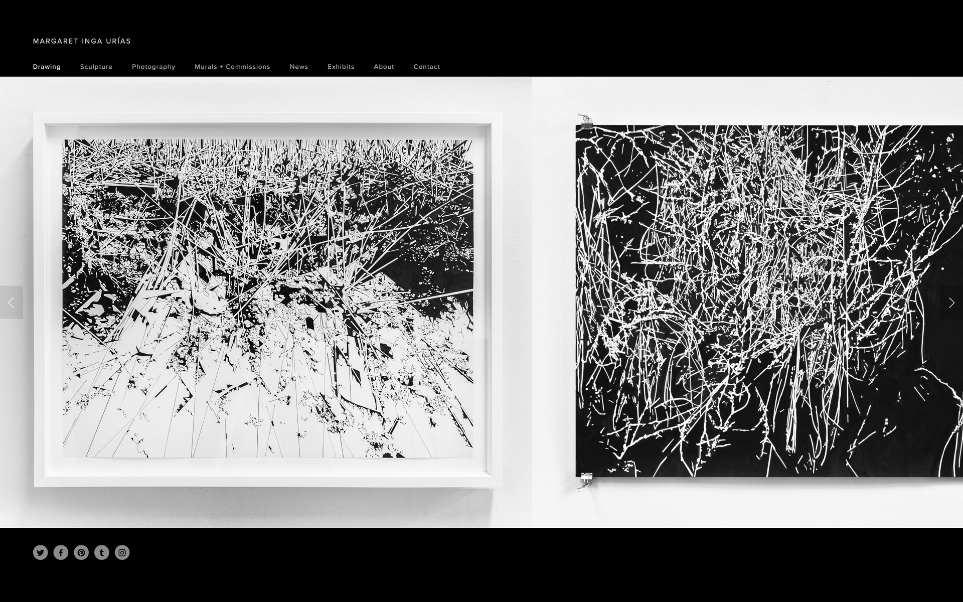 Margaret Inga • Ishimoto