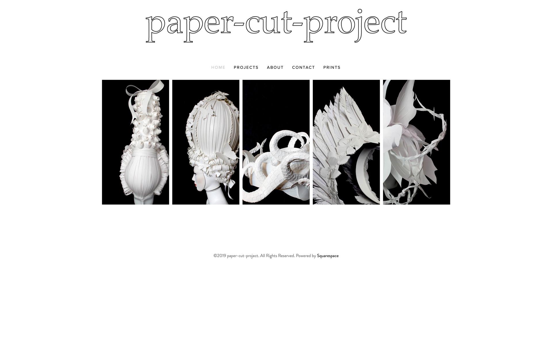 Paper-cut-project • Native