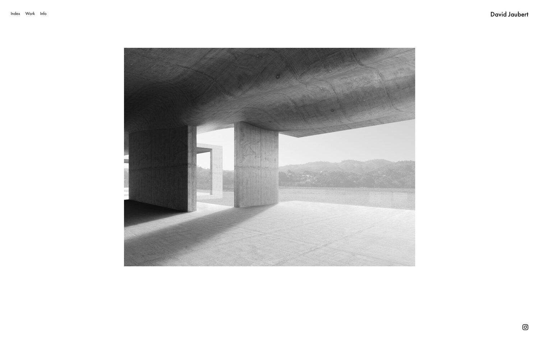 David Jaubert • Flatiron