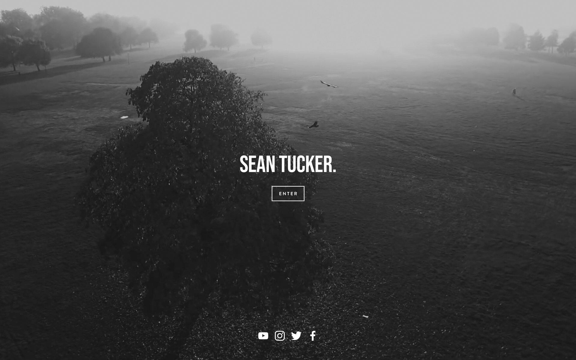 Sean Tucker • Wexley