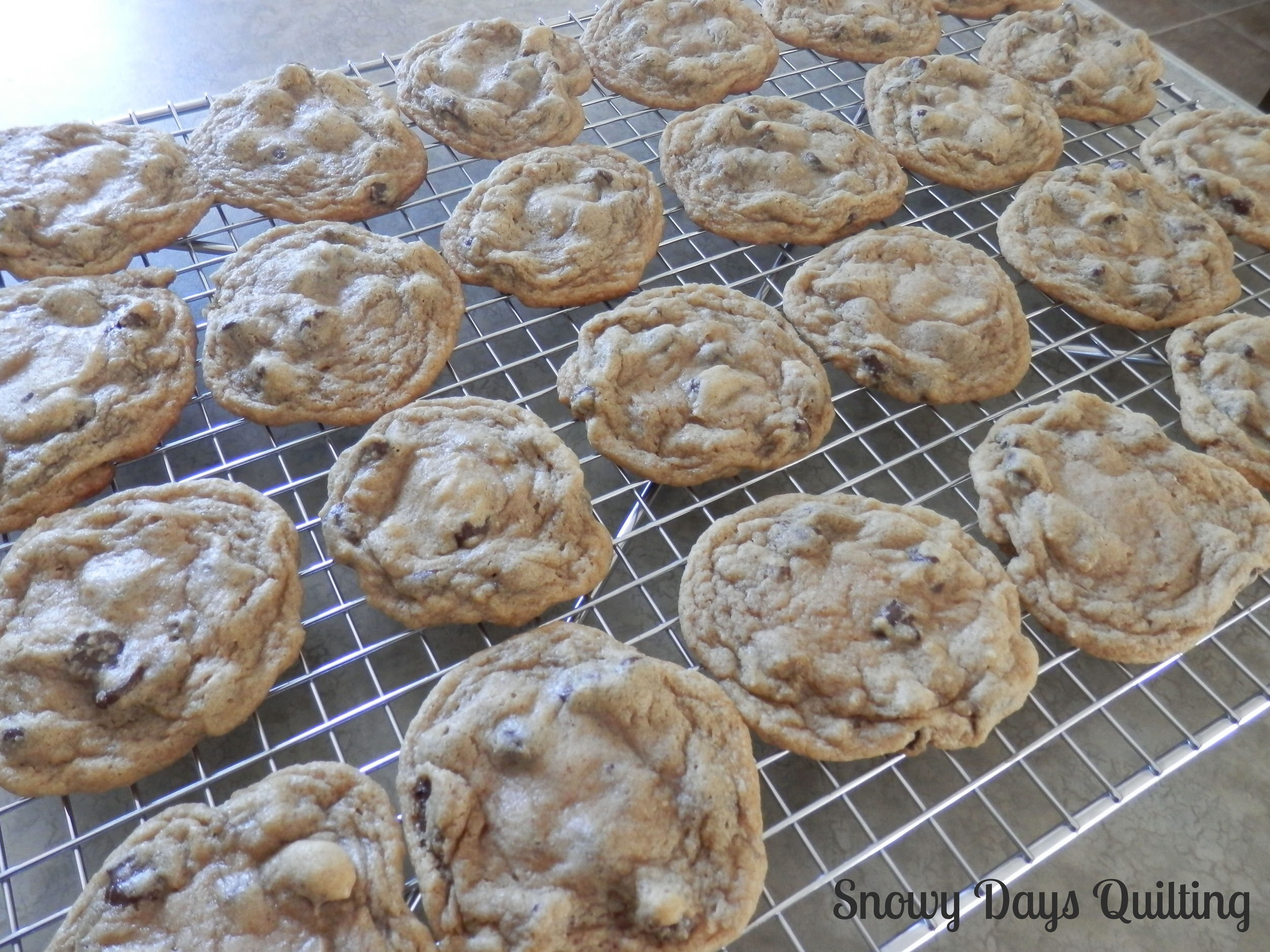 chewy peanut butter chocolate chip cookie recipe