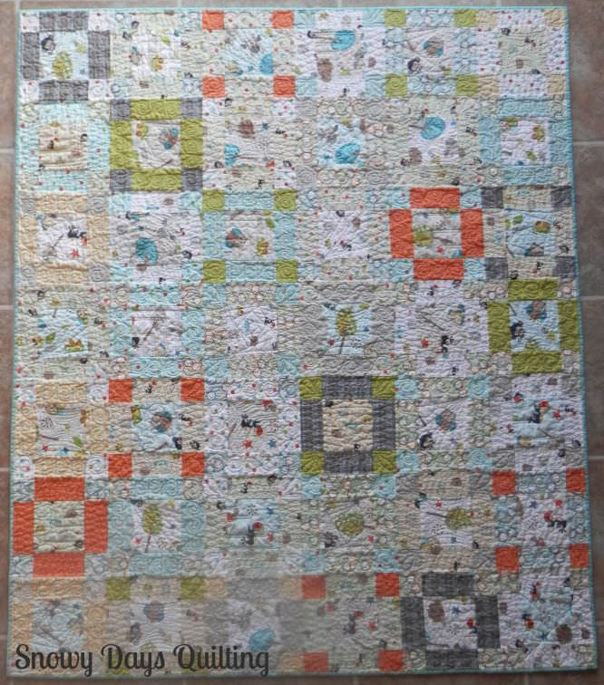 life in the jungle doohikey designs riley blake baby bordered squares