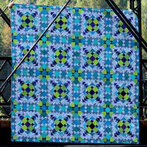 easy street quilt