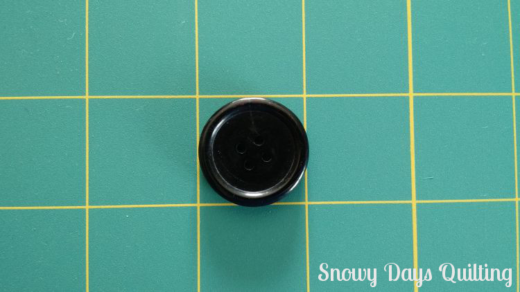 tracing buttons for applique