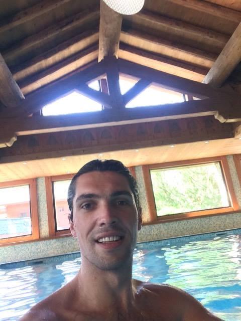Un  Spa Deep Nature  parfait pour se détendre après plusieurs heures de ski ( 1 piscine, 2 jacuzzi, 4 hammam, 4 saunaS, 1 fitness, 4 cabines de soin)