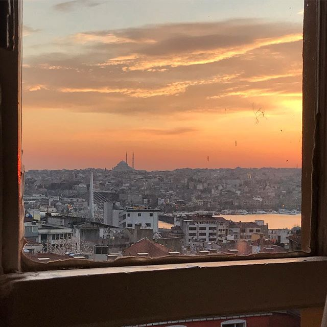 Istanbul's Factory Of Tears - Coming June 18th BBC Radio 4