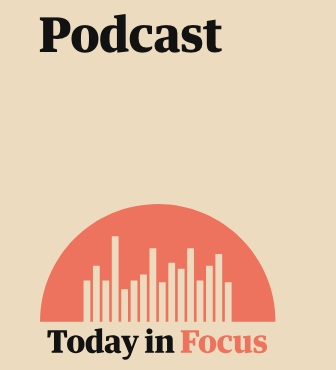 The Guardian -  Today In Focus.     Is It Possible to Take on the EU and Win? podcast - Daily news storytelling podcast from the Guardian .