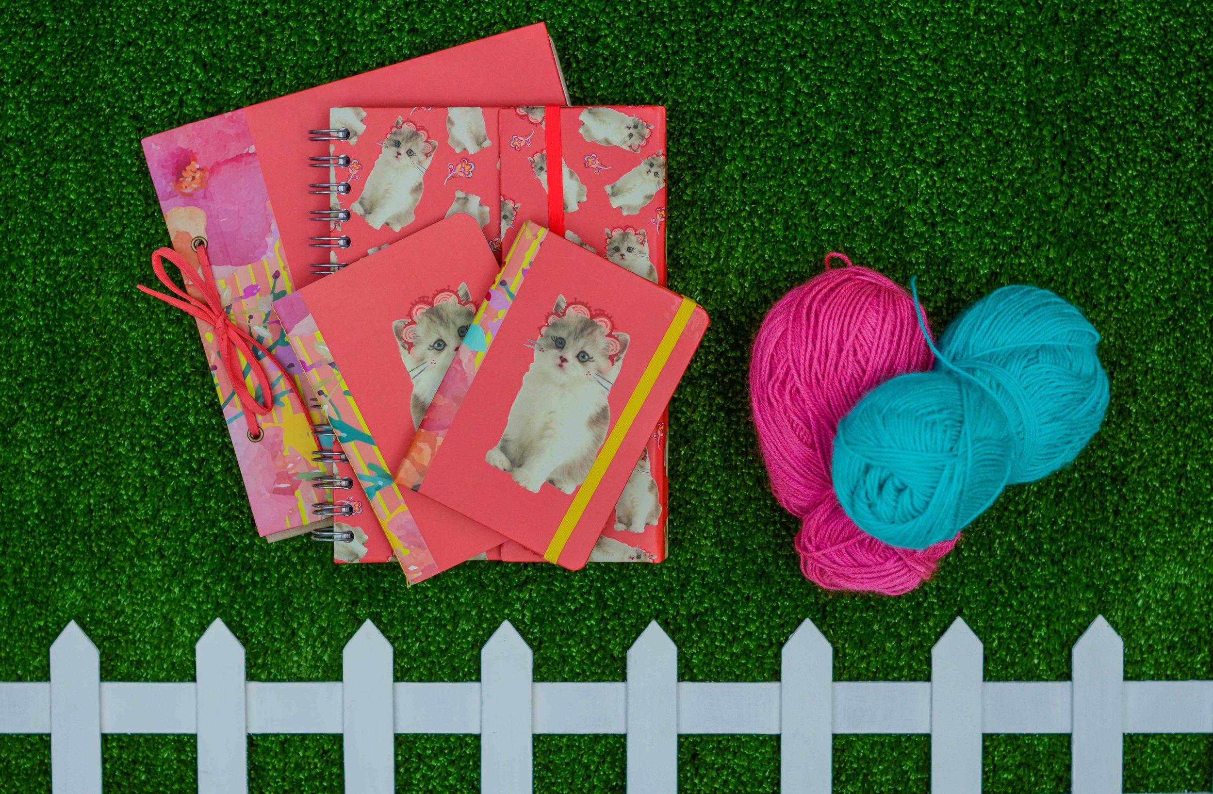 Papel Craft • Estampas - Estampas desenvolvidas com exclusividade para papeis de presente e produtos diversos das coleções lançadas pela Papel Craft