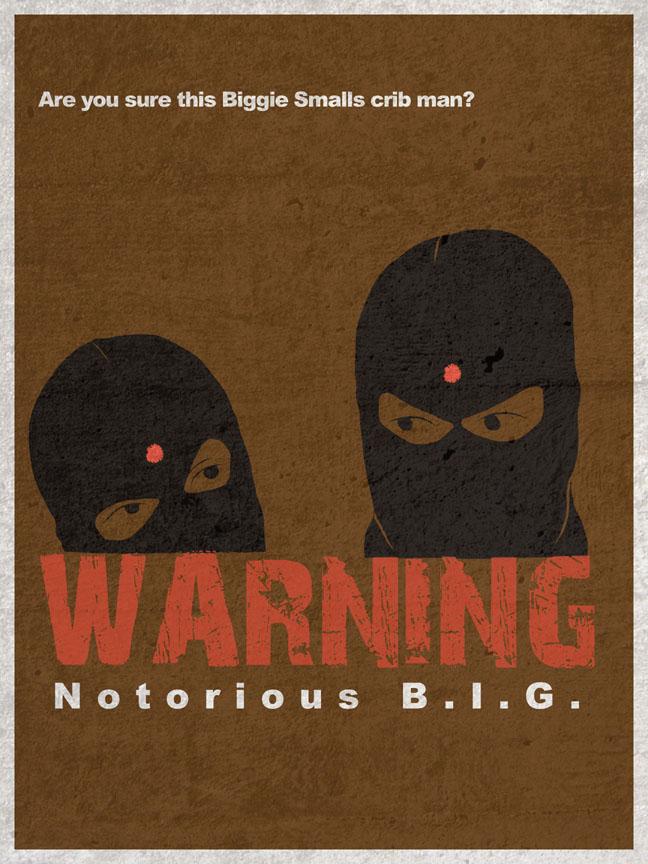 Warning I