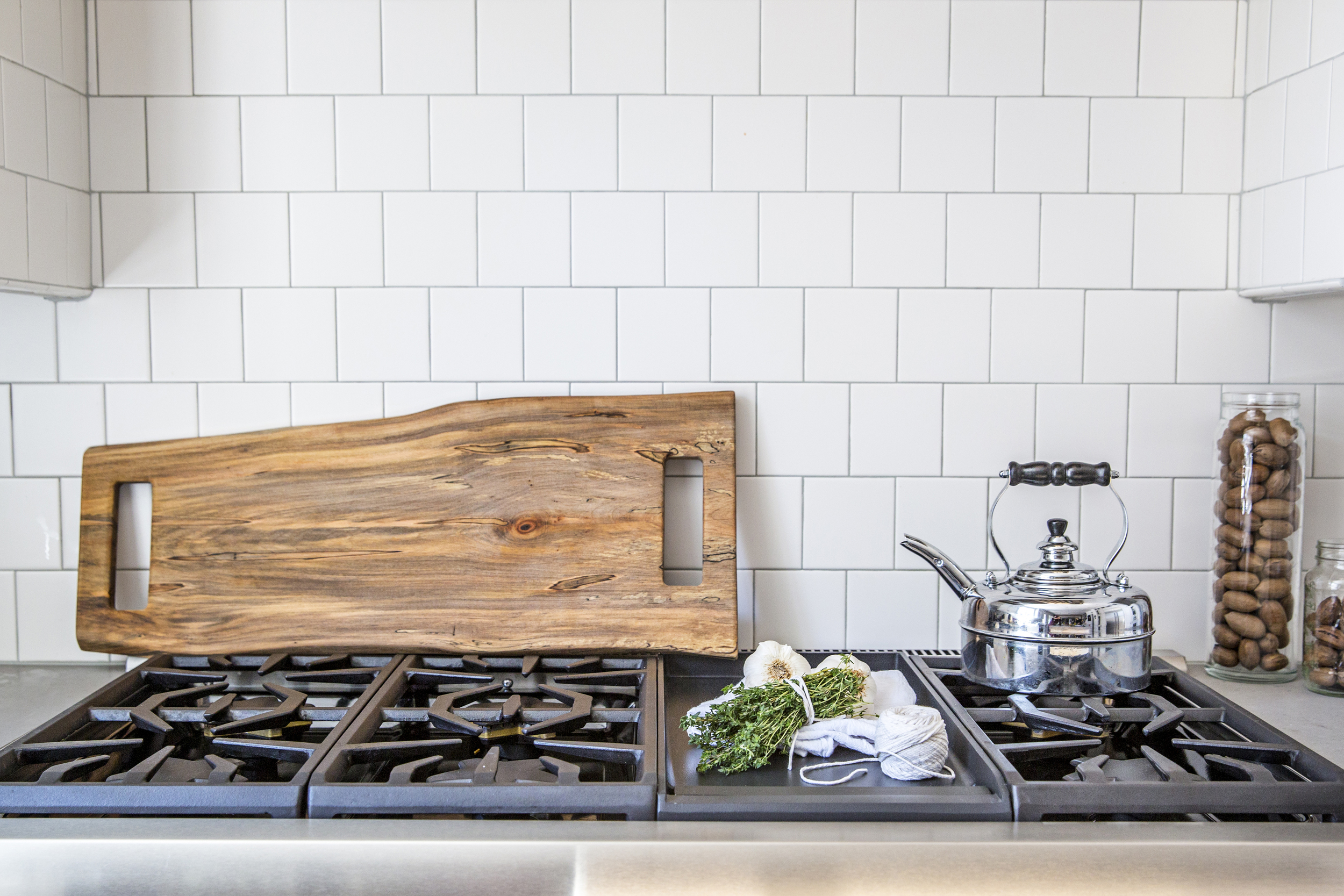 kitchen feast board