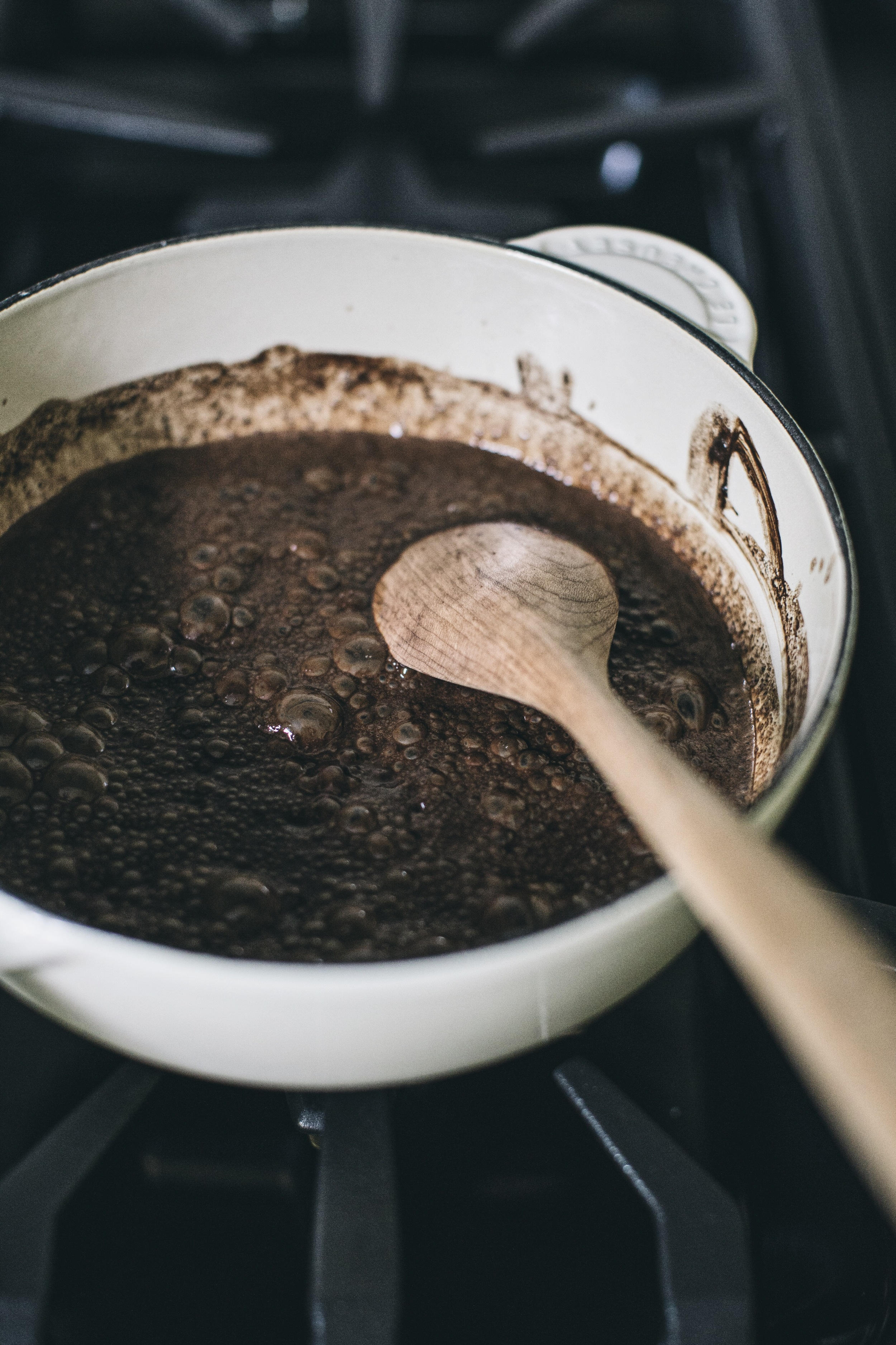 fudgy chocolate sauce recipe