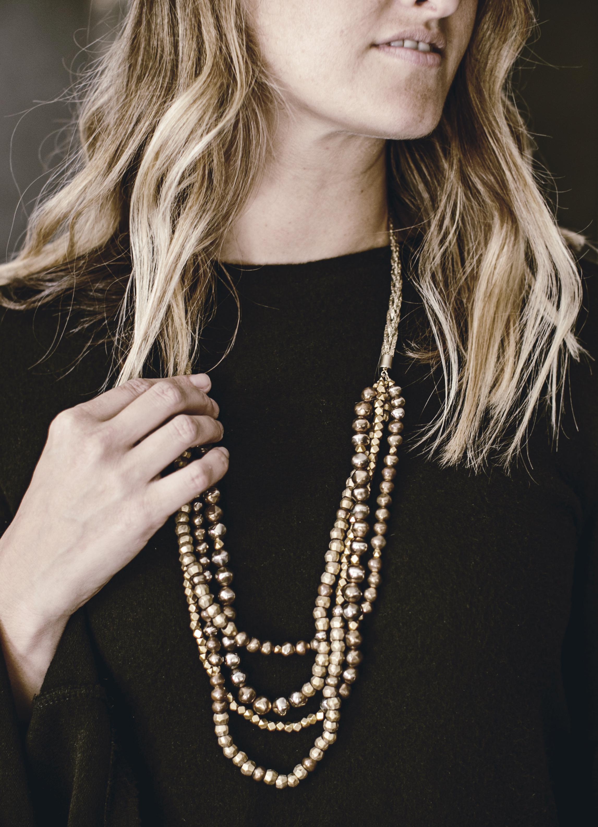 heirloom jewelry by elva fields / heirloomed
