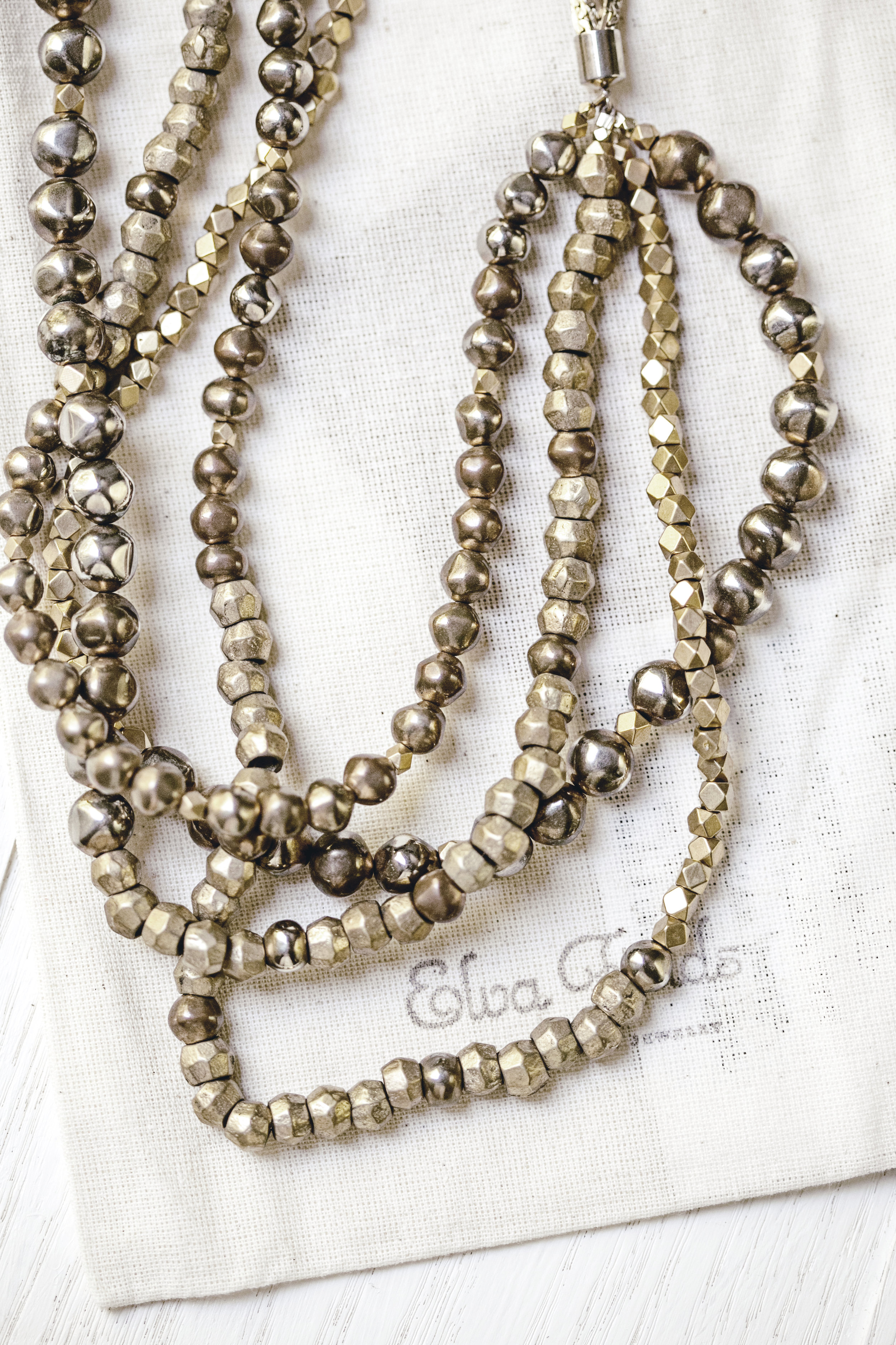 vintage jewelry elva fields / heirloomed