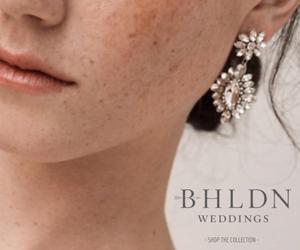 BHLDN vintage jewelry