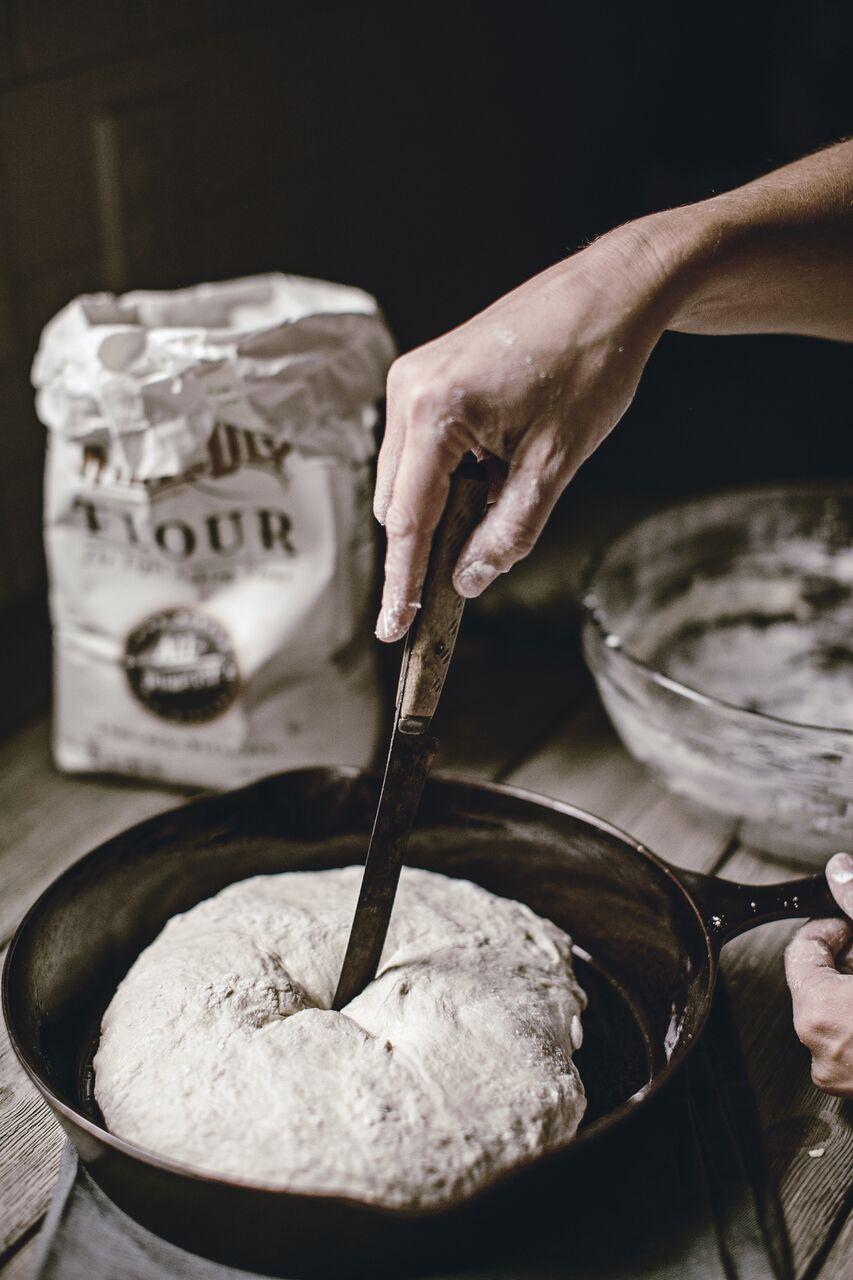 bread / heirloomed