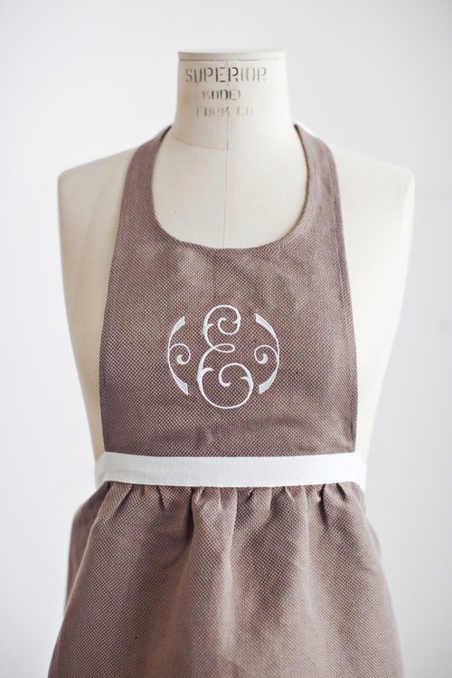 Ice Milk Aprons by heirloomed