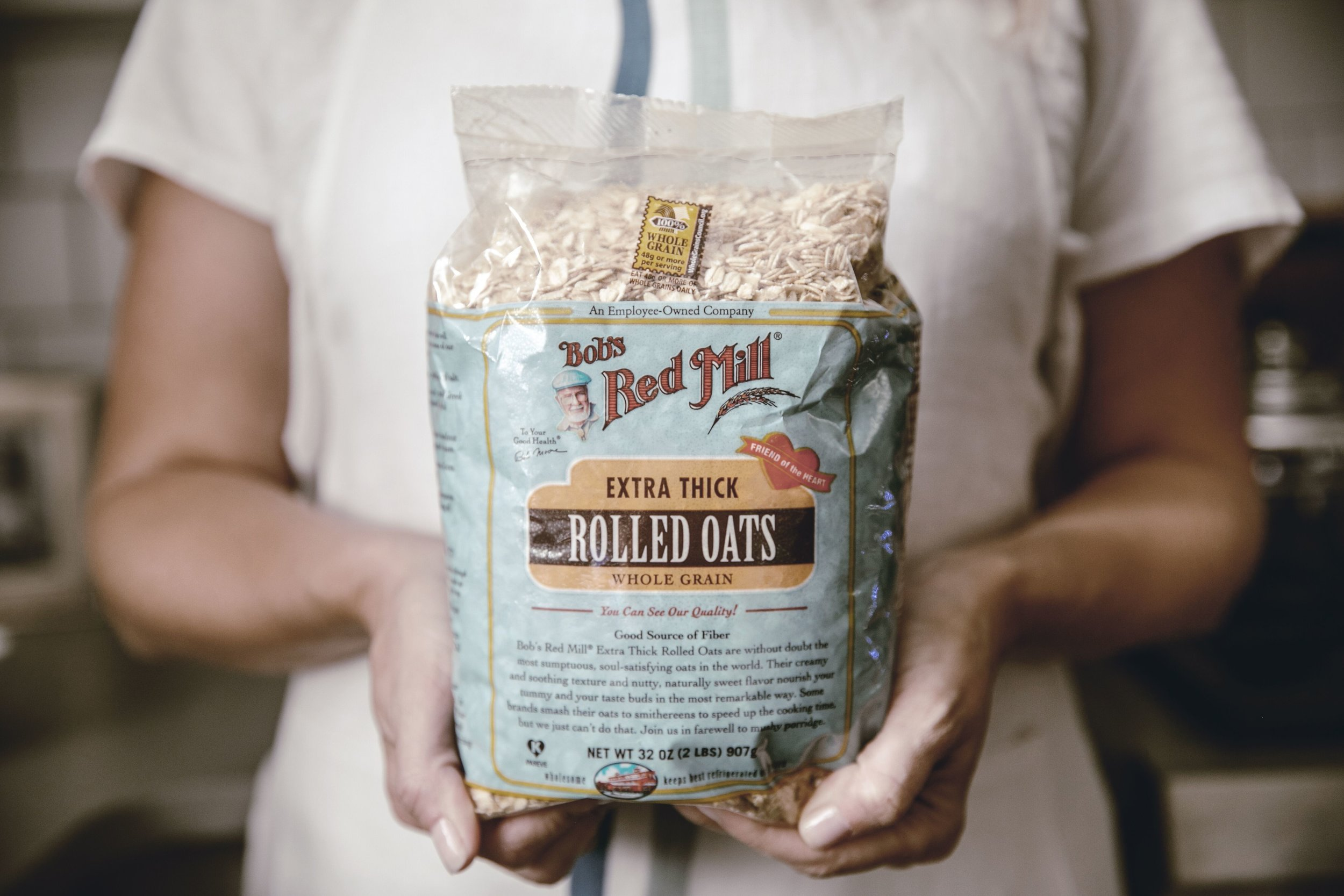 Granola Recipe With Bob's Red Mill by heirloomed