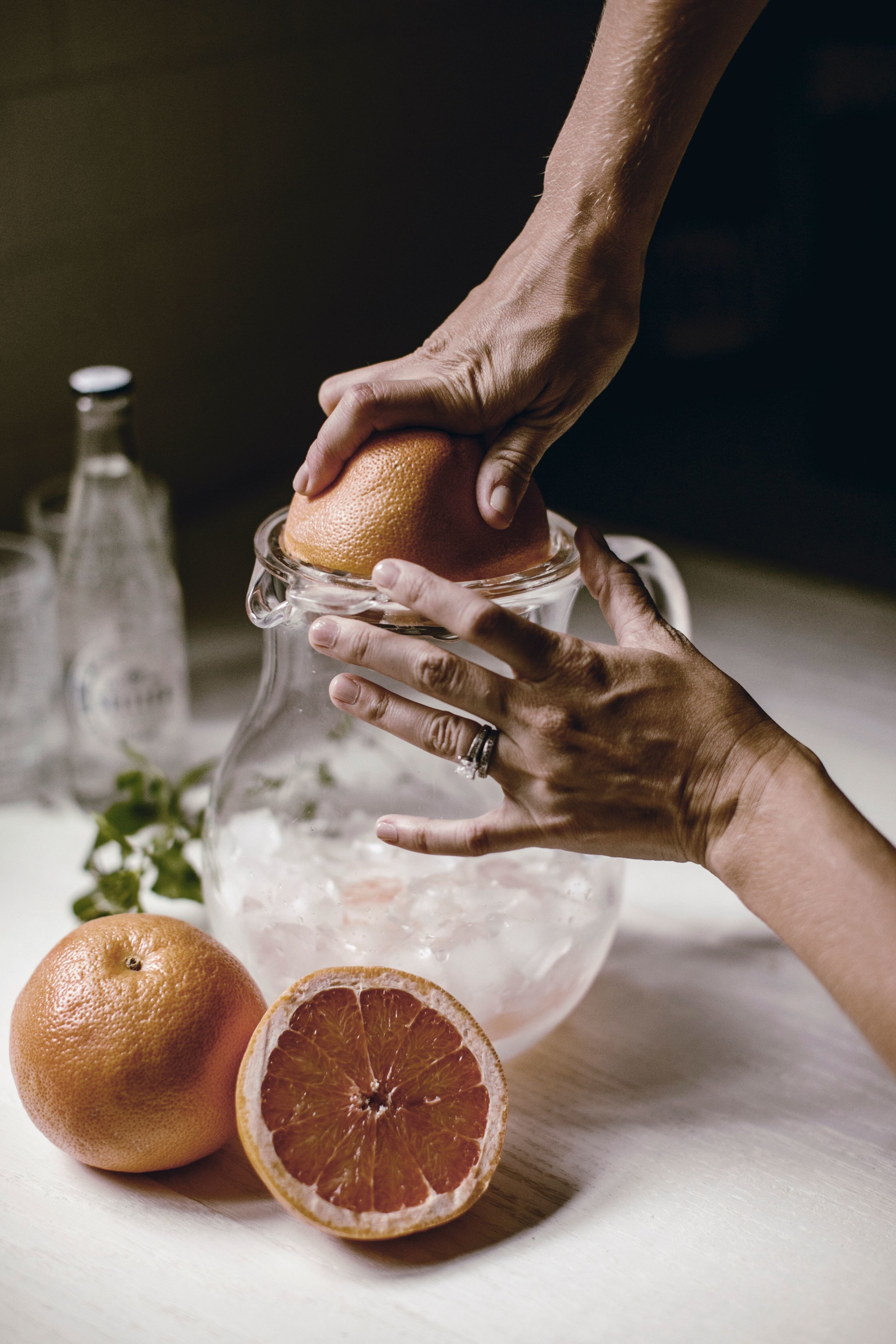 Grapefruit Juicer by heirloomed