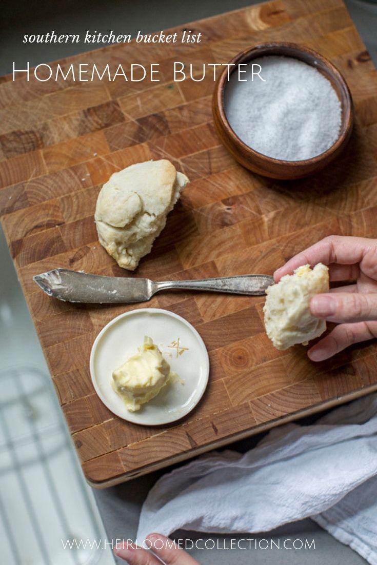 butter pinterest