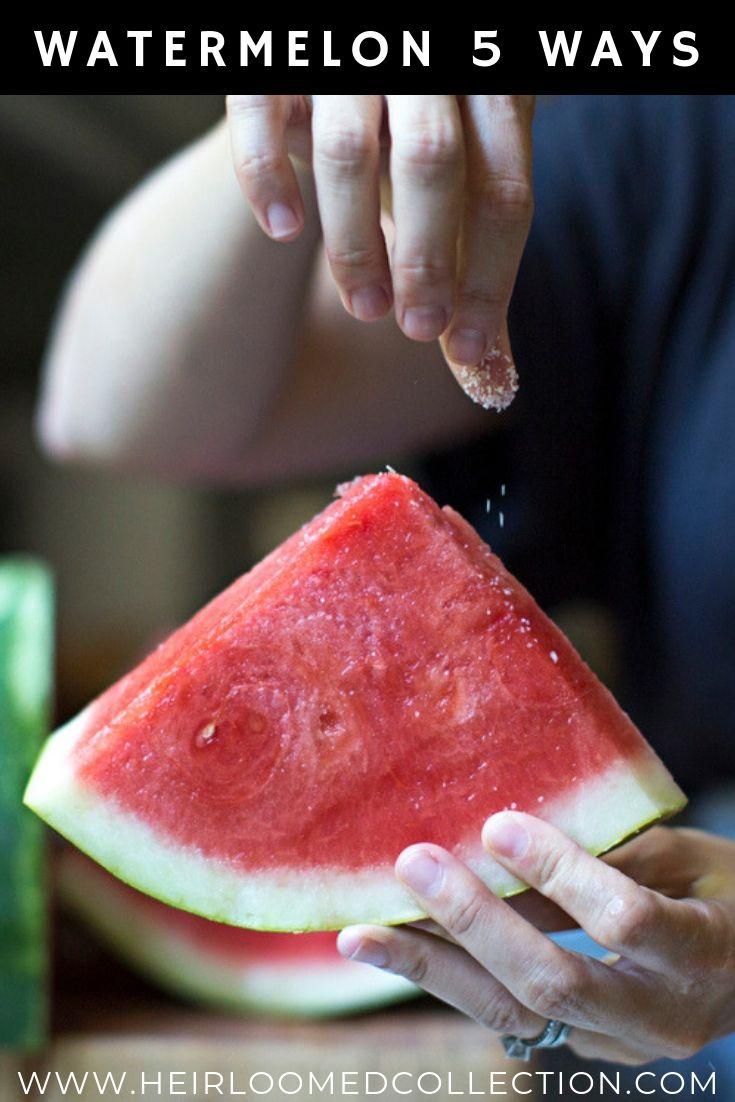 watermelon pin it