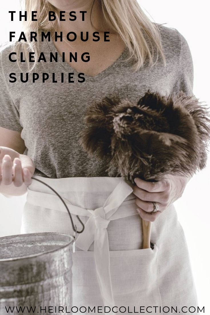 cleaning supplies pin it