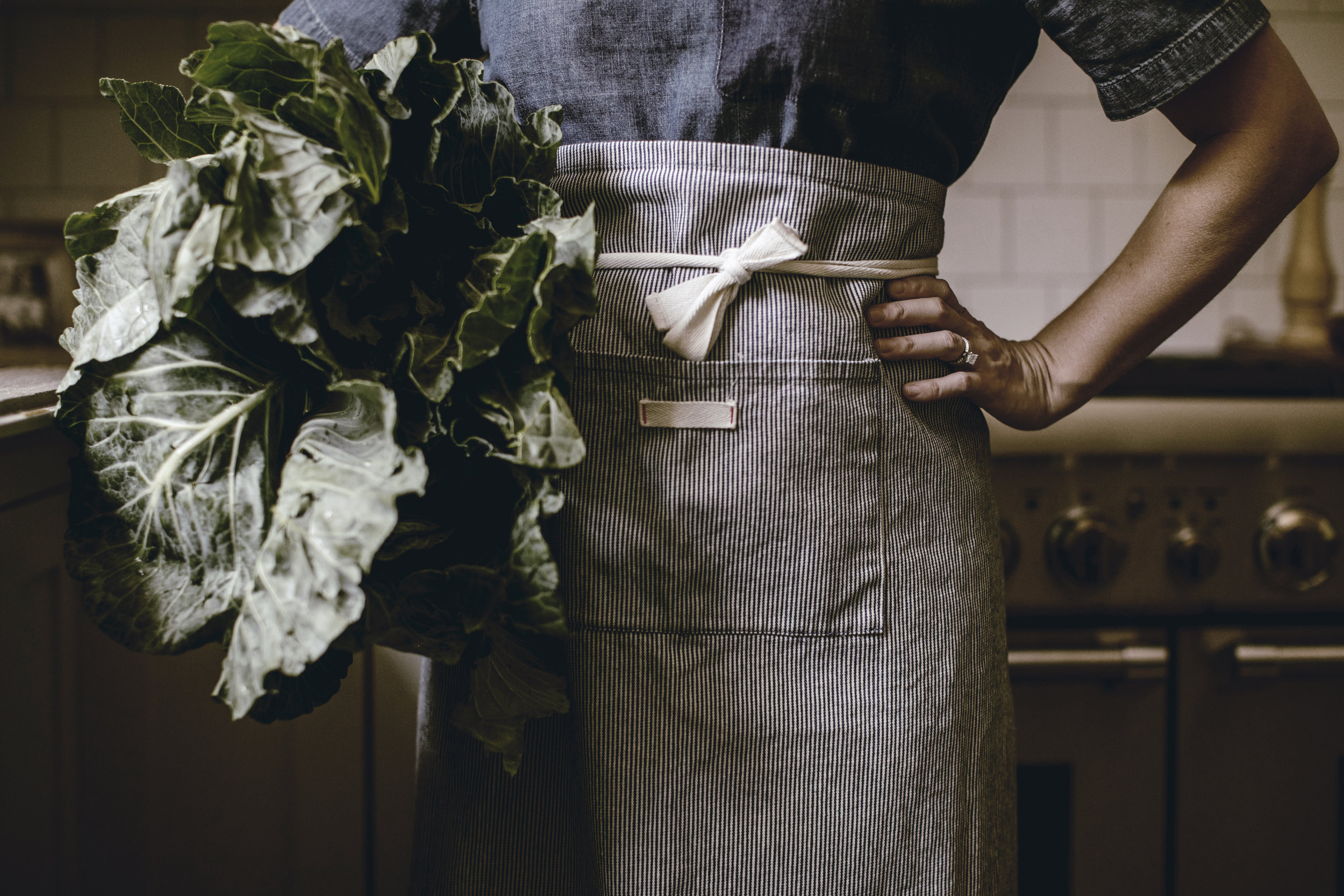 255625a6441c Shop Our Collections — heirloomed   linen aprons, tabletop + ...