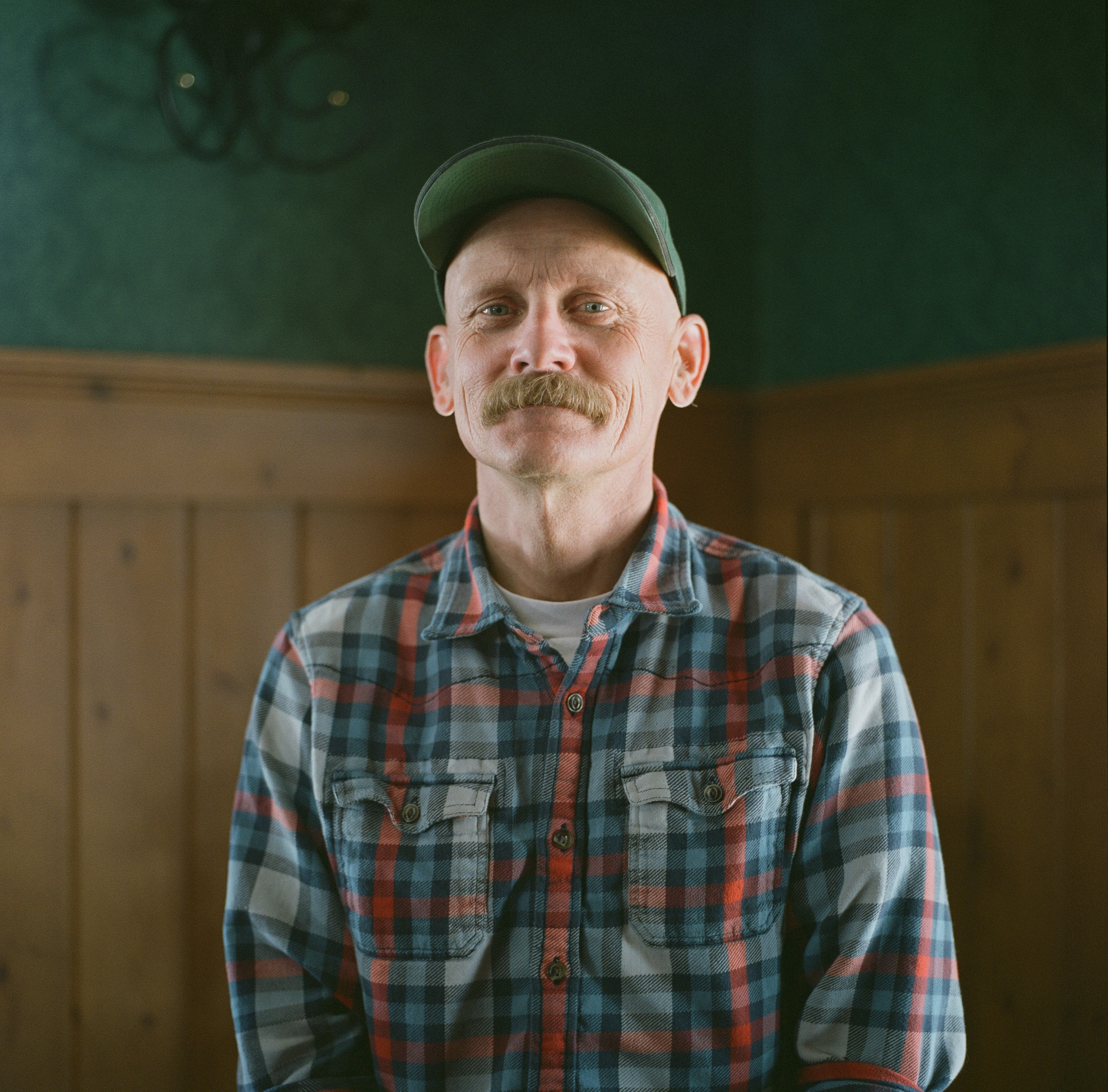 David Glavin of Canadian Alpine Tools, 2018