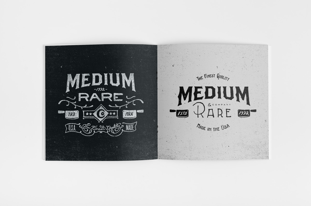 Logotype Lockups